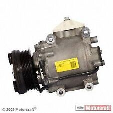 Motorcraft YCC171 New Compressor And Clutch