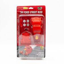Revell 85-1752 - bausatz Snap Tite - 34 Ford Street Rod Maßstab 1:32 NEU / OVP