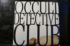 Occult DETECTIVE CLUB – spariamo