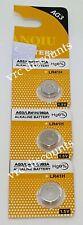 3 PC AG3 LR41H 392A 392 SR41SW 384 SR41W V392 Coin Button Cell Battery Exp 2022