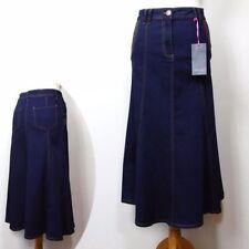 Per Una Full Length Denim Skirts for Women