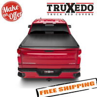 "TruXedo 1572401 Sentry Tonneau Cover for 2019 GM Sierra/Silverado 1500 5'9"" Bed"