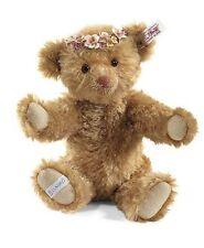 Steiff automne Teddy Bear Mohair-Lladró quatre saisons EAN 676345