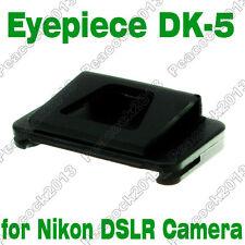 DK-5 Eyepiece Cap Viewfinder Cover for Nikon D7000 D3200 D3100 D5100 D5000 D90