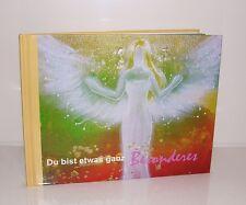 Individuell gestaltetes persönliches Geschenkbuch - Engel Geschenk Buch