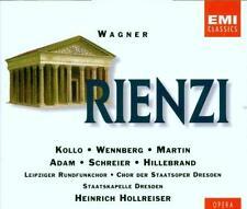 ██ OPER ║ Richard Wagner ║ RIENZI ║ Heinrich Hollreiser ║ 3CD