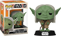 Star Wars - Yoda Concept Pop! Vinyl