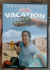 DVD CHEVY CHASE, National lampoon's VACATION, Griswald