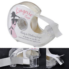 Double-Sided Lingerie Tape Adhesive For Clothing Dress Body Wedding Prom NP2X