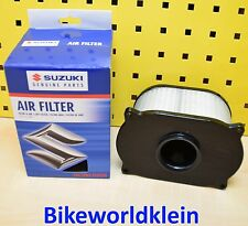 Original Suzuki Luftfilter SV 650 99-02 K1 K2 X Y SV S Air Cleaner Filter SV650