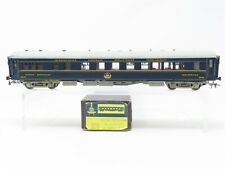 HO France Trains 300 CIWL Orient Express Diner European Passenger Car CUSTOM