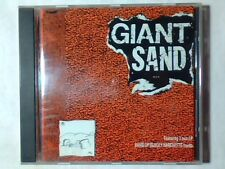 GIANT SAND Giant sandwich cd HOWE GELB COME NUOVO RARISSIMO LIKE NEW VERY RARE!