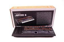 Roland Boutique JP-08 Synthesizer Sound Module Sequencer Jupiter 8 TOP Zustand