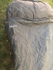 Nash Frostbite All Season Sleeping Bag System