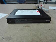 Cisco C897VA-M-K9   897 Annex M