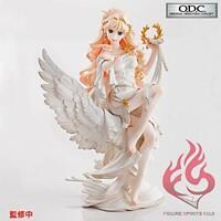 FIGURE SPIRITS KUJI Macross F another mythical world-side Sheryl Nome A White