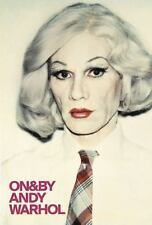 Whitechapel on and By: On and By Andy Warhol by Gilda Williams (2016, Paperback)