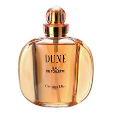Dune by Christian Dior women edt 3.4 oz 3.3 NEW TESTER