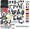 Action Camera Accessories 58 in 1 Kit For GoPro Hero 1 2 3 4 5 6 Sport Video Set