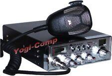 Midland 5001z Classic 40 Channel 4W 4 Watt Mobile CB Radio + PA Function