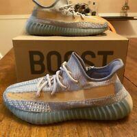 Adidas Yeezy Boost 350 V2 Israfil Size 10