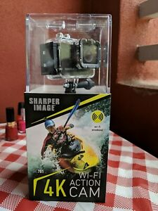 New Sharper Image wiFi Action Camera
