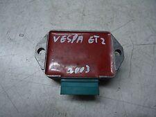 PIAGGIO VESPA ET2 REGULATOR / RECTIFIER / 2003 / VESPA