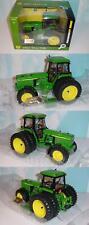 1/16 John Deere Precision 4960 Precision #10 Key Series Tractor NIB! MINT!