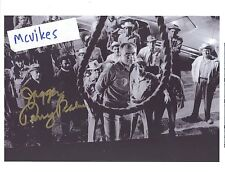 "Terry Becker ""Jagger"" The Twilight Zone Autographed Signed 8x10 Photo COA #3"
