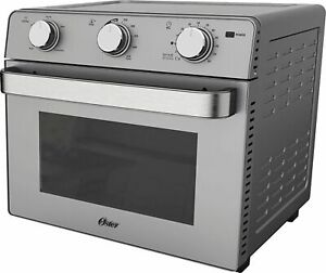 Oster Countertop Oven with Air Fryer - Silver