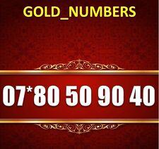 METALLIC PLATINUM UNIQUE VERTU GOLD BUSINESS IPHONE VIP NUMBER 07*80509040