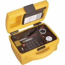 Portable Appliance Testers (PAT)