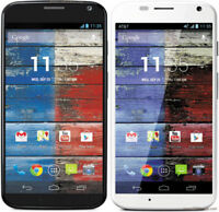 Motorola Moto X 4G (2nd Gen) Android Unlocked 5.2 Inch Smartphone GRADES