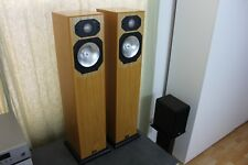Monitor audio Silver S5 Lautsprecher / High End British Audiophile