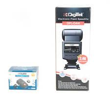 DigiTek Flash DFL-045 with inbuilt 2.4G Receiver & DRM-002T Transmitter Included