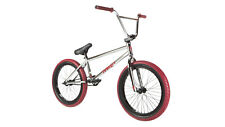 "FIT BMX BIKE DUGAN CHROME 20.75"" S&M SE KINK HARO GT+FREE SHIP+ FIT HAT NEW 2019"