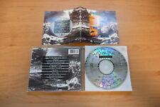 @ CD MARILLION - SEASONS END / EMI RECORDS 1989 ORG / PROG ROCK UK
