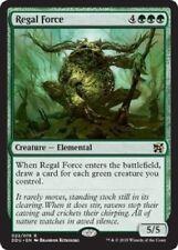 Regal Force (022/076) - Elves vs. Inventors - Rare