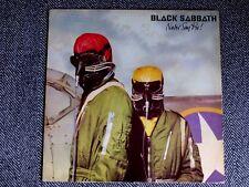 BLACK SABBATH - Never say die! - LP / 33T