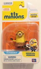 Minions Movie - Medieval Minion Mini Figure 20217
