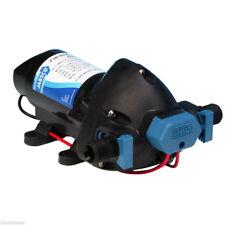 JABSCO BOAT CARAVAN MOBILE HOME WATER PRESSURE PUMP 12V 31295-0092 1.9GPM