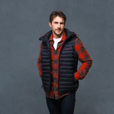 Battery Heated Men's Traveller Gilet