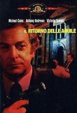 Il Ritorno Delle Aquile (1985) DVD