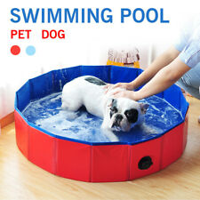 New Portable Swimming Pools Outdoor or Indoor for Cats Dogs Kids 2020