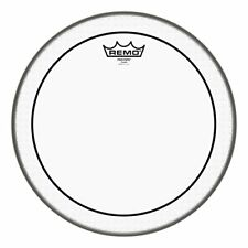 """Remo Ps-0313-00 Pinstripe Tête pour Tom/snare clair 13"""""""