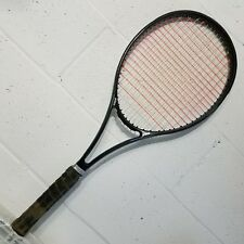RARE! Prince CTS Approach 90 Tennis Racket #3 Grip 4 1/2~4 5/8 GD!