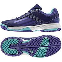 Adidas Counterblast 3 K Enfants - Chaussures de Sport Intérieur Gr. 34 Neuf !