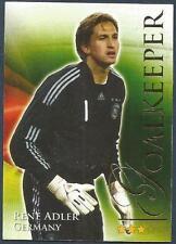 FUTERA 2010 WORLD FOOTBALL-SERIES 2- #401-GERMANY-RENE ADLER