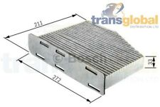 Cabin / Pollen Filter Suitable for Various Vehicles  - Bosch - 1987432097