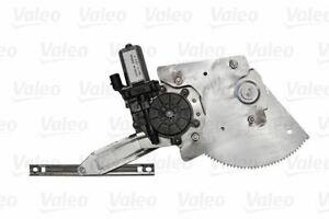 VALEO 851419 WINDOW REGULATOR Rear,Right